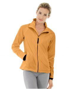 Ingrid Running Jacket-XL-Orange